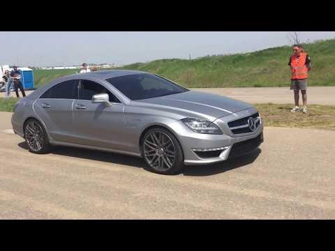 Super Cars Run Odessa 2017