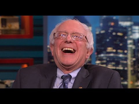 Bernie Sanders is scaring the crap out of Republicans
