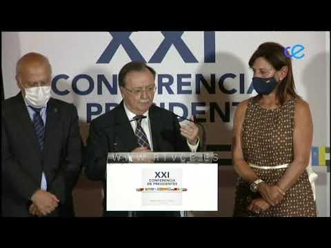 Juan Vivas reclama apoyo de la AGE para atender la inmigración ilegal