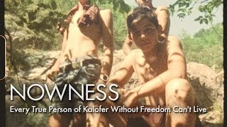Every True Person of Kalofer Without Freedom Can't Live