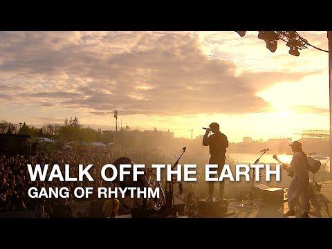 Walk Off The Earth | Gang Of Rhythm | CBC Music Festival
