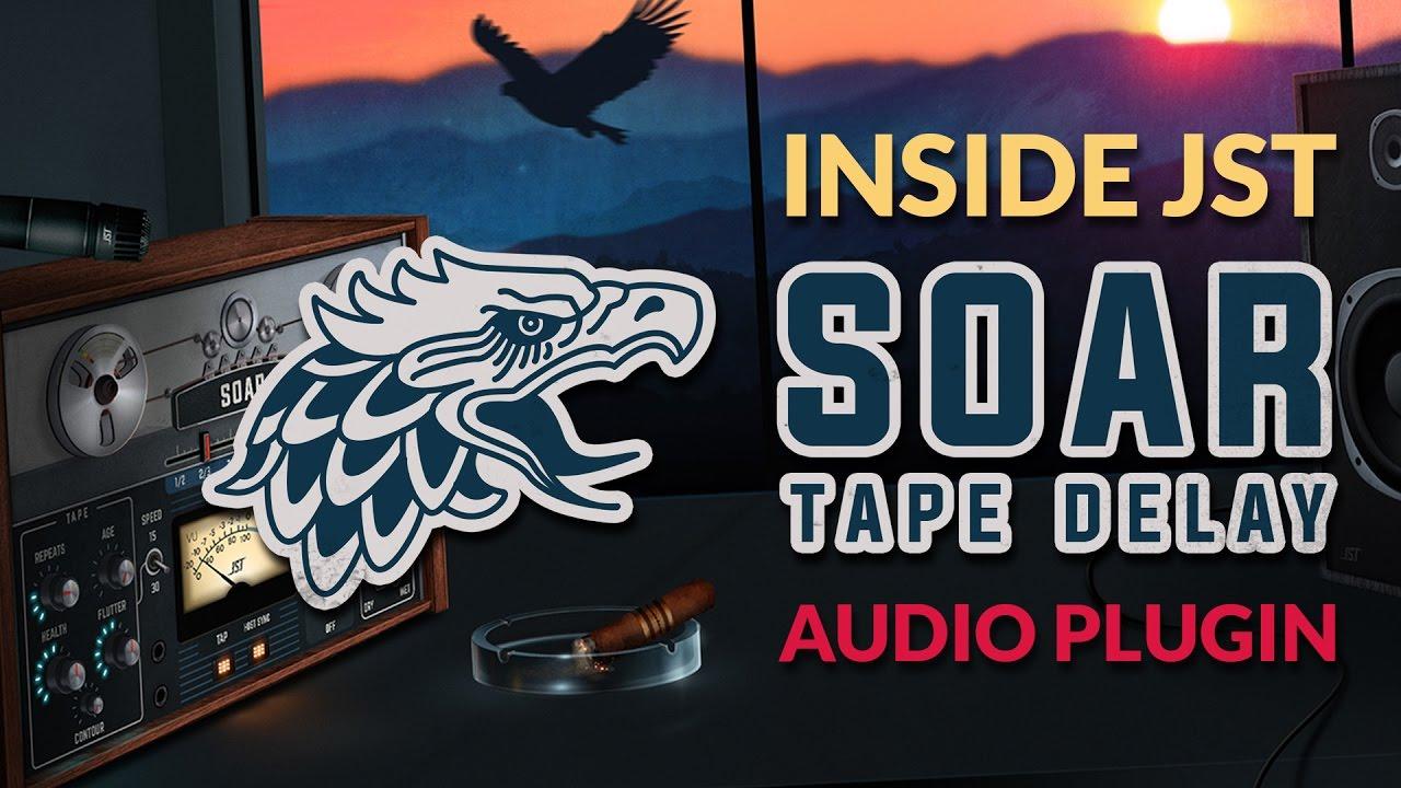 Soar – Joey Sturgis Tones