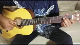 Ibu Kita Kartini - Lagu Wajib Nasional (Fingerstyle Cover)