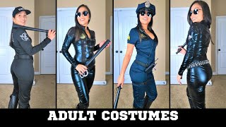 FILIPINA LIFE IN THE US: ADULT HOLLOWEEN COSTUMES FROM SPIRIT