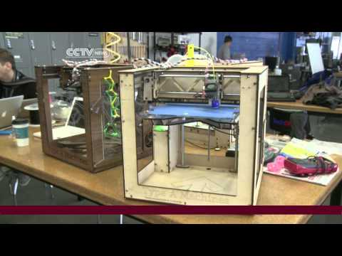 Potential of 3D Printing Technology