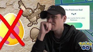 SPOTLIGHT HOUR FAIL + MORE EGG EVENTS??? (Pokémon GO)