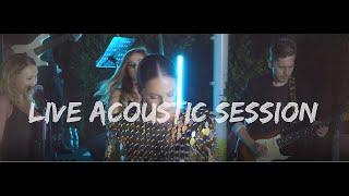 Raluka - Arde (Live Session)