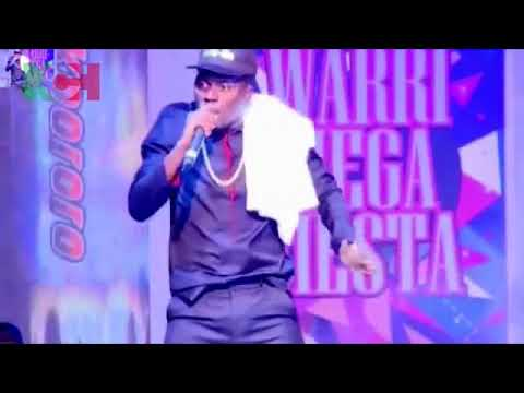 Download Warri Mega Fest with Akpororo and co.