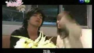 why why love -moments of mike he and rainie yang
