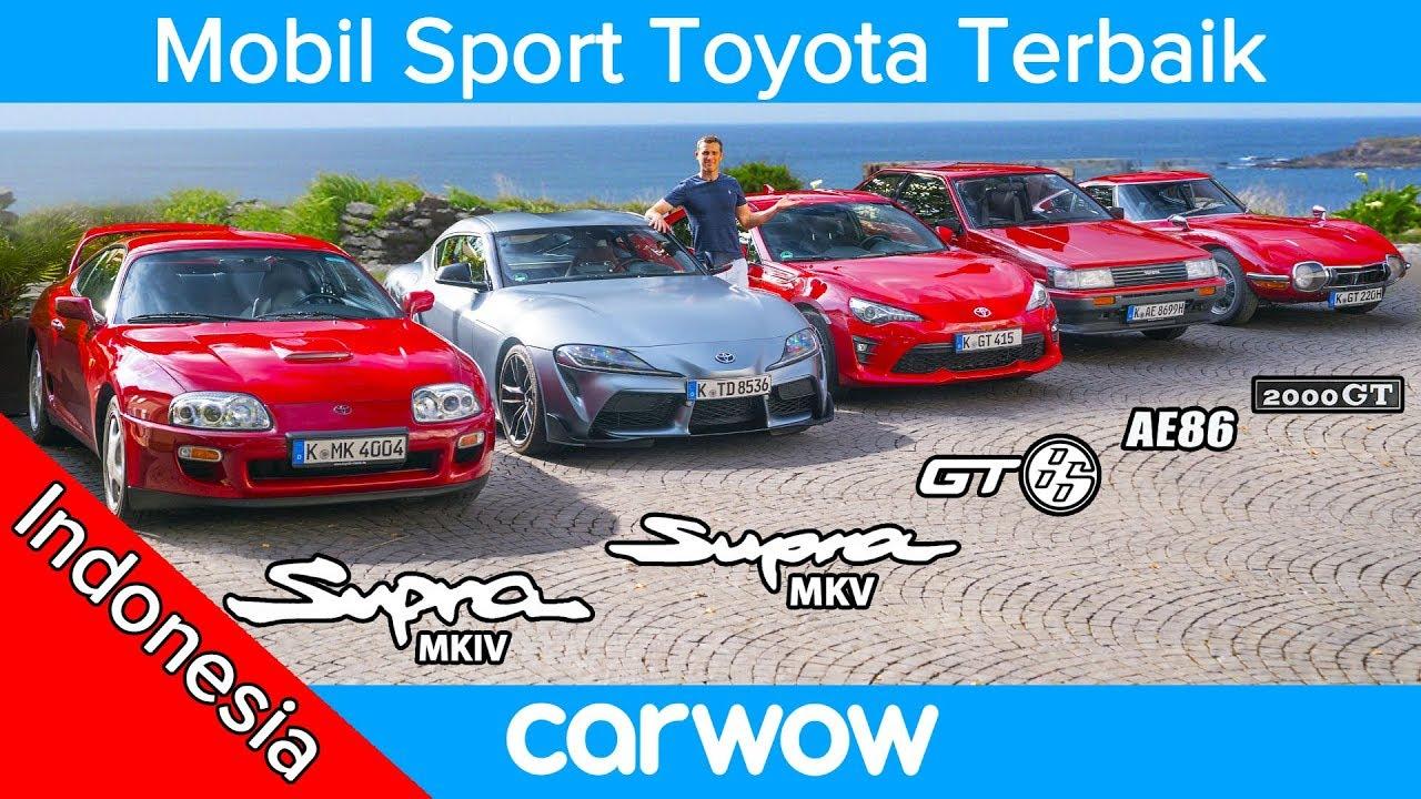 Kelebihan Kekurangan Mobil Sport Toyota Harga