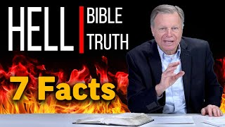 What is Hell  (False Bible doctrine Revealed!)