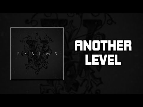 Hollywood Undead - Another Level [Lyrics Video]