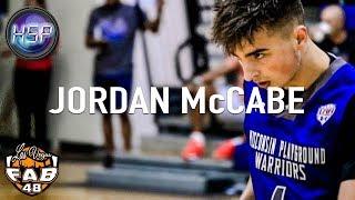 Jordan McCabe PUTS Defenders in SPIRAL @ Las Vegas FAB 48!!! Full MIXTAPE!