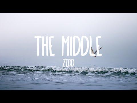 Zedd, Grey - The Middle feat. Maren Morris (Lyrics)