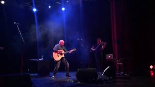Midge Ure I Remember ( Death in the Afternoon ) live from Bideford