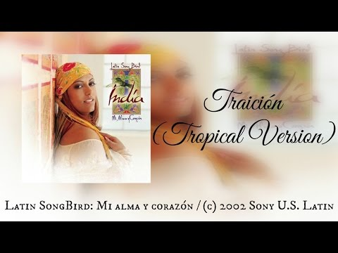 India - Traición ( Tropical versión )