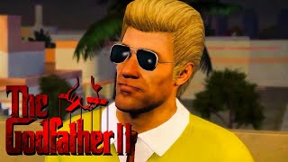 The Godfather 2 (PC) - Gameplay Walkthrough - Mission #8: Welcome To Florida
