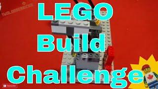 LEGO Build Challenge Make Something For Me Please !!