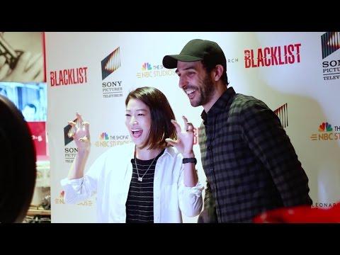 Leonard & Church + Blacklist event in NYC!