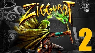 This Game is Impossible - Ziggurat 2