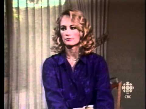Cybill Shepherd on being a survivor in Hollywood, 1983: CBC