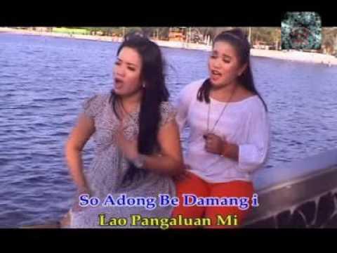 Nadeak Sister - Ama Do Ho Di Hami