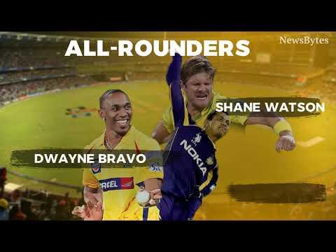 IPL 2018: Best fantasy XI for KKR vs CSK encounter