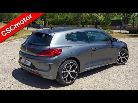 Volkswagen Scirocco 2014 2018 Revision Rapida Youtube