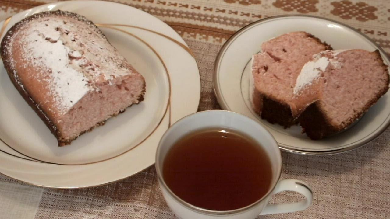 таруса предлагает пирог из киселя сухого рецепт и фото комплекс