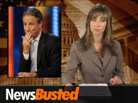 NewsBusted 1/12/10