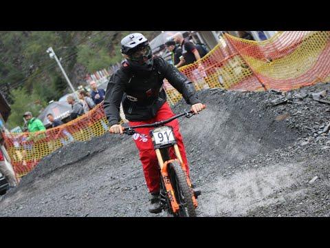 IXS ROOKIES Downhill