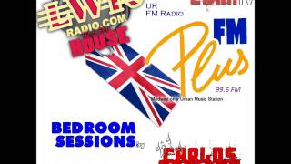 CSM. Bedroom Sessions Ep 04 - LWR Radio