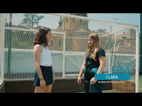Hockey-tubeur - Episode 4
