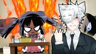 """""""Read-The-Manga"""" Styled Anime Endings Annoy Me!"""