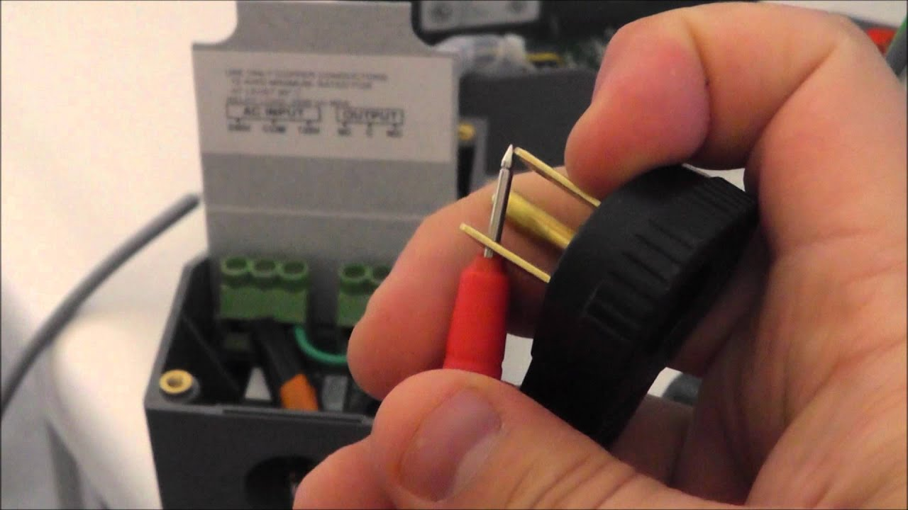 how to wire an a419 johnson controls youtube johnson controls a419 wiring diagram johnson control wiring diagram [ 1280 x 720 Pixel ]