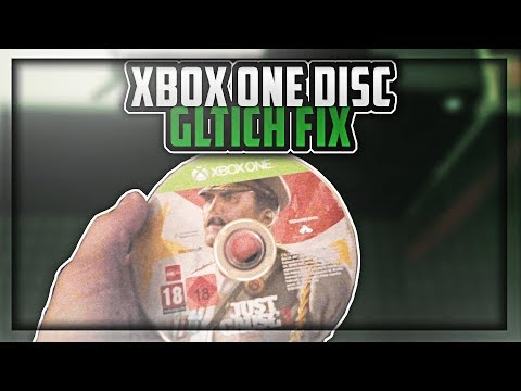 How To Fix Unrecognisable Disc Error On Xbox One! *WORKING 2018*