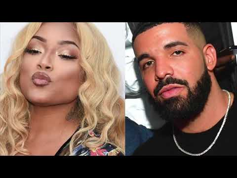 STEFFLONDON FT DRAKE  TOUCH DOWN REMIX ( OFFICIAL PREVIEW)