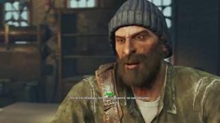 Концовка Fallout 4 Far Harbor - уничтожаем Акадию