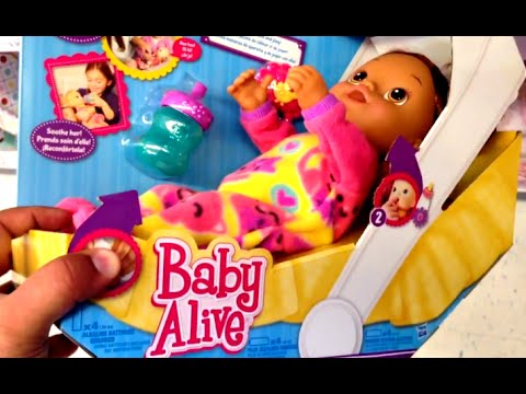 Baby Alive Tickles N Cuddles Baby Baby Doll Sippy Cup