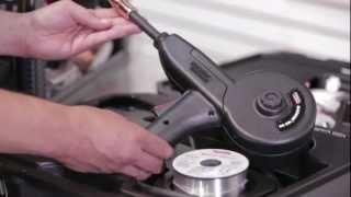 magnum® 100sg spool gun air cooled k2532 1