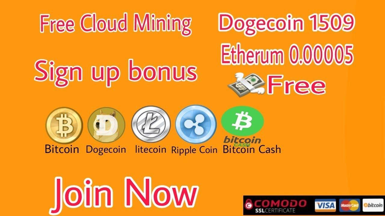 Ripple Cloud Mining Litecoin Cloud Mining Free
