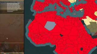 Hearts of Iron II Red Invasion (Red Alert 2)