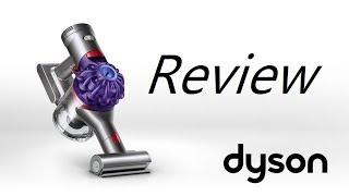 Dyson V7 Trigger Handheld Vaccum Review