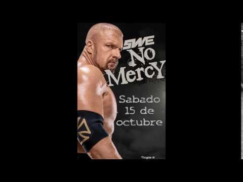 Theme SWE No Mercy 2016 oficial