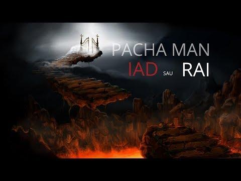 Pacha Man - Valori sociale feat. Raku & Ombladon (cenzurat)