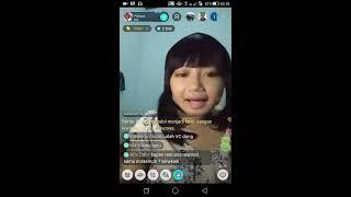 BIGO LIVE || VIRAL ! ANAK SD MAIN BIGO TENGAH MALEM