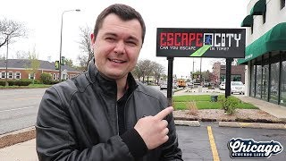 Escapeocity in Palatine