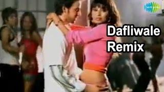 Dafliwale   Dance Attack   Bollywood Hot Remix Video Song   Pamela Jain & Dj Remy