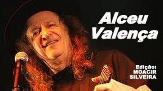 GIRASSOL (letra e vídeo)  com ALCEU VALENÇA, vídeo MOACIR SILVEIRA