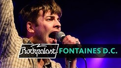 Fontaines D.C. live | Rockpalast | 2019